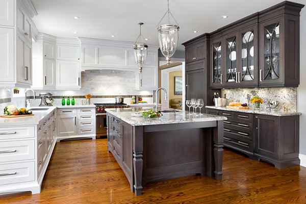 At American Craftsmen We Know Kitchens & Delaware Kitchen Remodeling - Get a FREE Estimate Today