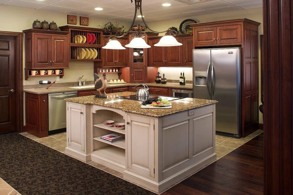 custom kitchen cabinets delaware - Delaware Kitchen Cabinets
