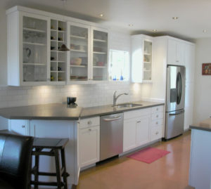 kitchen cabinets - design, fabrication, and installation service