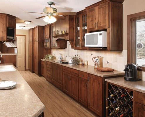 Whats The Best Type Of Wood For Remodeling Kitchen