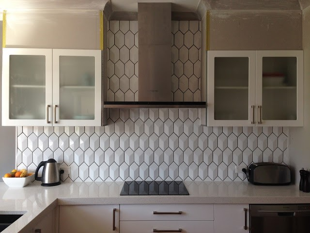 Tile Backsplash New Castle County Delaware