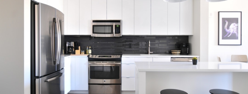 5 Super-Trendy Kitchen Island Styles to Consider for Your ...