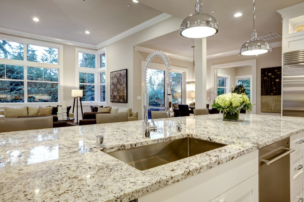 Quartz vs Granite Countertops: Which is Better for Your ...
